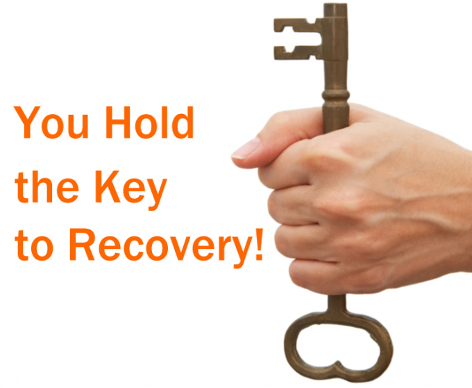 Key to Recovery